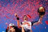 Marc Marquez bảo vệ thành công chức vô địch MotoGP
