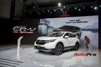 Hyundai Tucson giảm giá mạnh sau khi Honda CR-V ra bản mới - ảnh 3