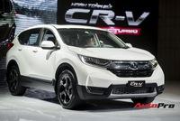 Hyundai Tucson giảm giá mạnh sau khi Honda CR-V ra bản mới - ảnh 2