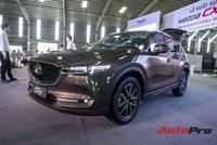 Mazda lần đầu thay đổi giá bán xe 2 lần trong cùng 1 tháng