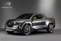 Hyundai cân nhắc sản xuất xe bán tải cạnh tranh với Mercedes-Benz X-Class và Ford Ranger Raptor