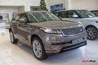 Chênh gần 1 tỷ đồng, Range Rover Velar SE thêm tùy chọn có gì?