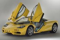 Đây là chiếc McLaren F1 siêu hiếm dành cho các triệu phú thích sưu tập xế