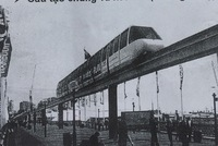 Đề xuất làm tàu điện
