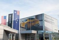 Khám phá nơi sản sinh động cơ AMG trứ danh của Mercedes-Benz