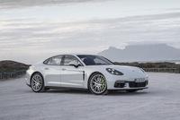 Được giảm thuế, Porsche Panamera điện bán chạy hơn cả phiên bản thường