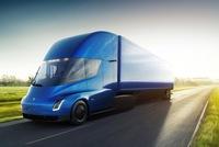 Siêu xe tải điện của Tesla được đặt hàng để... chở bia