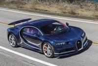 """Với Bugatti, triệu hồi xe cũng phải """"chất"""""""