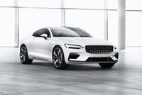 Polestar 1 - Cách Volvo đáp trả Mercedes-AMG và BMW M