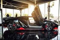 Đây là chiếc Lamborghini Centenario đầu tiên trên thế giới được rao bán