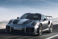 Cẩm nang phân biệt 25 phiên bản khác nhau của dòng xe huyền thoại Porsche 911
