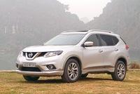 Đánh giá Nissan X-Trail sau 1 tuần sử dụng: Crossover cần sự kiên nhẫn - ảnh 20