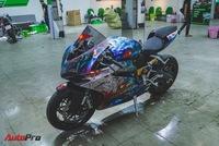 Chi tiết Ducati 959 Panigale bản độ