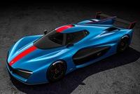Nhà thiết kế hợp tác VINFAST là Pininfarina đã chốt đối tác, bắt tay vào lắp ráp xe điện