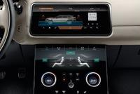 Jaguar Land Rover bắt tay BlackBerry phát triển hệ thống giải trí trong xe