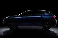Geely hé lộ xe mới: Vỏ Trung Quốc, ruột Volvo
