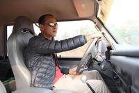Nghe Mr. Hải Kar chia sẻ về đường đua