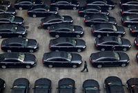 """Trung Quốc không còn """"khắt khe"""" với các hãng xe nước ngoài"""