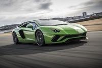 4 điều khiến Lamborghini Aventador S trở nên đặc biệt