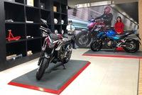 Honda Dream II nhập Thái Lan hơn 1 tỷ đồng: Cái giá dành cho người đam mê? - ảnh 10