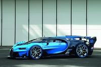 Vô địch cúp C1, sao Real Madrid khoe siêu xe Bugatti Chiron mới toanh vừa tậu