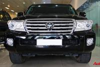 Giữ giá như Toyota Land Cruiser: Đi 3 năm vẫn bán được gần 5 tỷ đồng