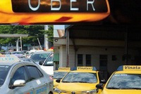 Từng bị Grab đáng bại, ComfortDelGro Savico Taxi sẽ sáp nhập với Vinaxuki để hồi sinh?