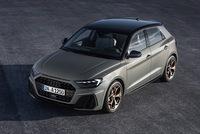Chính thức chốt giá Audi A1 Sportback hoàn toàn mới