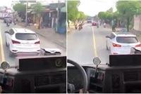 Tài xế ô tô