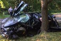 McLaren 720S trăm ngàn USD hóa sắt vụn chỉ một ngày sau khi đến tay chủ