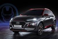 Hyundai Kona Iron Man có thể được bán tại Việt Nam