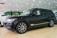 Range Rover Autobiography LWB khấu hao hơn 4 tỷ đồng so với thời điểm mua mới