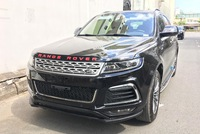 """Ô tô Trung Quốc độ """"lên"""" xe sang Range Rover tại Sài Gòn"""