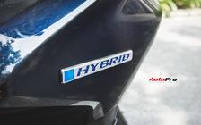 Công nghệ Hybrid trên Honda PCX tại Việt Nam thực sự có gì hot?