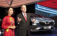 Sếp VinFast lần đầu khẳng định thương hiệu hạng sang, tiết lộ thời gian xuất khẩu toàn cầu