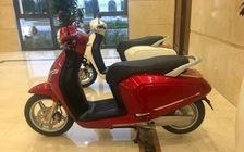 Xe máy điện VinFast sắp ra mắt thị trường Việt