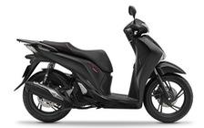 Honda SH phiên bản mới tại Việt Nam nâng cấp công nghệ an toàn, tăng giá cao nhất hơn 5 triệu đồng