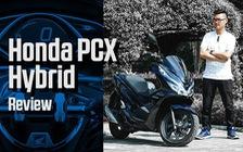 Đánh giá Honda PCX Hybrid giá 90 triệu đồng: Cơ hội nào cho kẻ tiên phong?