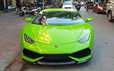 Lamborghini Huracan LP610-4 về tay đại gia Hải Phòng sau 2 năm tìm chủ nhân