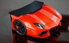 Chiếc bàn với thiết kế mũi xe Lamborghini Aventador này có giá gấp đôi Mazda3