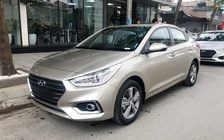 """Đại lý Hyundai báo """"cháy"""" hàng trước Tết, đẩy giá xe tăng từ vài chục đến cả trăm triệu đồng"""