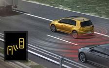 Hệ thống XFD-BSM 01M giúp phát hiện điểm mù phía sau xe ô tô, hạn chế những nguy cơ xảy ra tai nạn giao thông