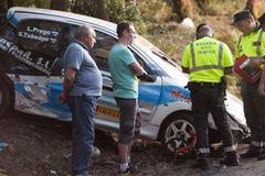 Tai nạn thảm khốc: Xe đua lao vào khán giả, 6 người tử vong