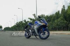 """Yamaha YZF-R3 - Xe cho người """"nhập môn"""" phân khối lớn"""