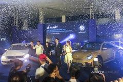 Volkswagen mạnh tay đưa Beetle Dune và Passat BlueMotion về Việt Nam