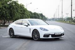 Với giá hơn 8,1 tỉ Đồng, Porsche Panamera 4S 2017 mang lại điều gì cho khách hàng Việt