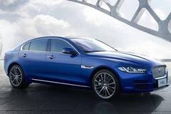 Jaguar XEL - Lựa chọn mới cho nhà giàu Trung Quốc
