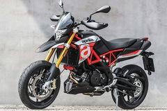 Chi tiết Aprilia Dorsoduro 900 2018 - Đối thủ của Ducati Hypermotard 939