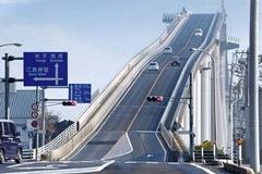 8 cây cầu không dành cho người yếu tim