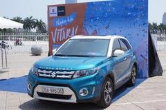 Bật mí những tính năng trên Suzuki Vitara mà chính chủ xe còn chưa biết